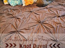 15 Chic DIY Duvet Cover Ideas You Wont Find In The Stores