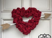 15 Cute Last Minute DIY Valentines Crafts That Will Spice Up Your Home Decor
