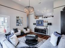 15 Spectacular Transitional Living Room Designs You Must See