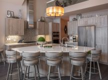 18 Striking Transitional Kitchen Designs That Will Inspire You