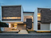 R+P House by ADI Arquitectura y Diseño Interior in ...