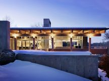 River House by Suyama Peterson Deguchi on The Northern ...