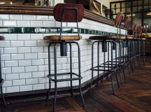 Styles of Restaurant Bar Stools to Choose From