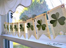 15 Creative St Patricks Day Banner Designs For Your Party