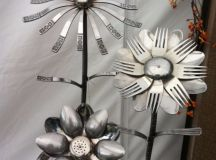 15 Genius DIY Ideas To Make Use Of Old Silverware
