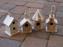 10 Outstanding DIY Birdhouse Designs That You Can Make For ...