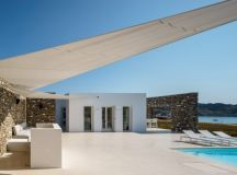 Hug House by React Architects On The Greek Island of Paros ...