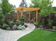 18 Magnificent Ideas For Landscaping Your Backyard ...