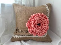 17 Colorful Handmade Spring Pillow Designs That Will ...