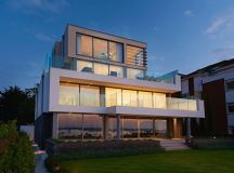 Moondance Panorama Road by David James Architects in ...