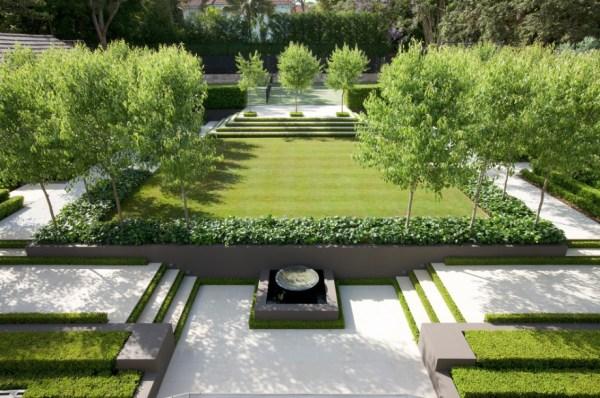 build fertile healthy garden