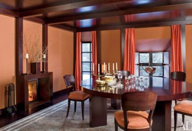 The Right Colors For Stylish & Comfortable Living Space