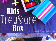 15 Awesome Little Popsicle Crafts Your Kids Will Have Fun Making