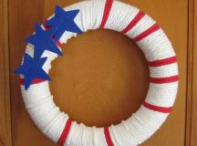 15 Quick and Easy 4th of July Crafts You Will Have Fun Making