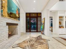 16 Beautiful Contemporary Entry Hall Interiors Designed To Give You A Proper Welcome