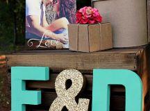 16 Cute DIY Wedding Decor Ideas That Will Save You A ...