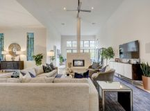 16 Fascinating Contemporary Living Room Designs You'll ...