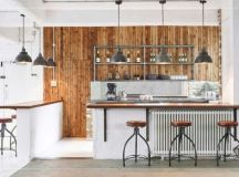 The Complete Guide to Industrial Interiors