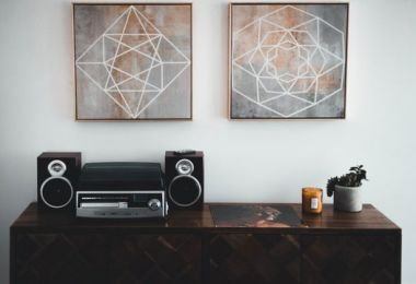 Three Ways To Make the Art on Your Walls Really Work As A Design Feature
