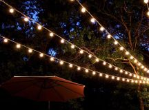 15 Charming DIY Backyard Decor Ideas For Your Summer Parties