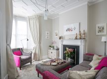 15 Stylish Traditional Living Room Designs Youve Got To See