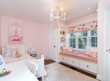 16 Simply Stunning Traditional Kids' Room Interiors Your ...