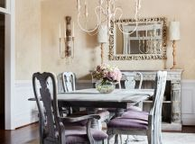 17 Elegant Traditional Dining Room Designs Youll Love