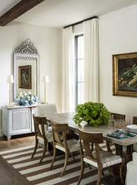 17 Elegant Traditional Dining Room Designs You'll Love