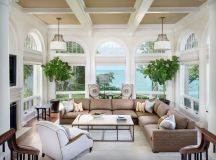 20 Picturesque Traditional Sunroom Designs That Will Extend Your Home