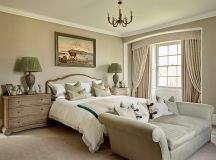 20 Sophisticated Traditional Bedroom Interiors You Wouldn ...
