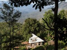 Hornbill House by Biome Environmental Solutions in Nilgiri, India