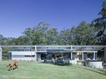 Montville Residence by Sparks Architects in Montville, Australia