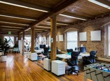 myGini Office by Ofist in San Francisco, USA