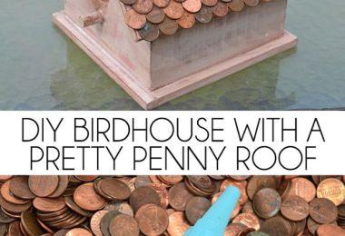15 Charming DIY Bird House Ideas For Your Backyard