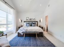 15 Idyllic Bedroom Interiors Designed To Provide You With All The Comfort You Need