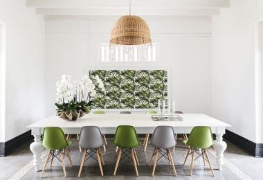 5 Best Dining Room Interior Designs
