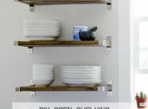 15 Useful DIY IKEA Hacks That You Can Apply To Your Kitchen