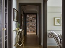 16 Beautiful Traditional Hallway Designs You Should ...