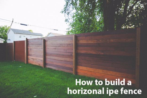 17 Fantastic Diy Fence Ideas You Should Consider Making