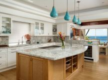 18 Captivating Tropical Kitchen Designs Youll Go Crazy For