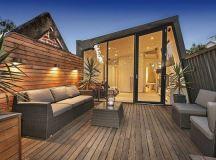Baker Street Residence by FGR Architects in Melbourne, Australia