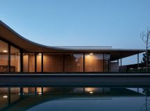 Family House Jarovce by Compass Architekti in Bratislava ...