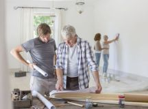 5 Things to Consider When Preparing for a Renovation