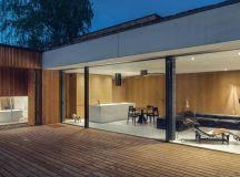 JRv2 House by Studio Demateria in Poznan, Poland