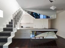 K2 House by FMD Architects in Melbourne, Australia
