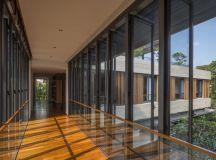 Secret Garden House by Wallflower Architecture + Design in Singapore
