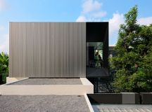 YAK01 House by AA-D in Bangkok, Thailand