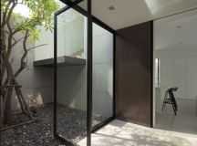 YAK01 House by AA D in Bangkok, Thailand