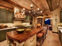 How Rustic Lighting Can Give Your Home A Perfect Vintage Look?