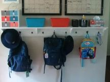 16 Stellar DIY Back To School Organization Crafts You Must Make For Your Kids